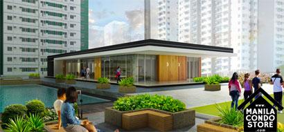 Avida Towers Verge Mandaluyong Condo Amenity