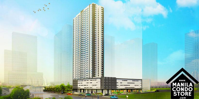 Avida Towers Verge Mandaluyong Condo Building Facade