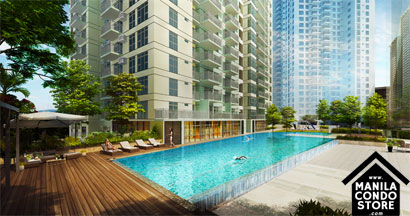 Alveo Orean Place Vertis North Quezon City Condo Amenity