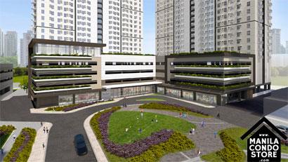 Avida Towers Ardane Alabang Muntinlupa Condo Amenity