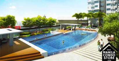 Avida Towers Intima Paco Manila Condo Amenity