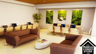 Avida Towers Prime Taft La Salle Manila Condo Amenity