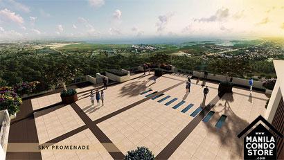 DMCI Homes Alder Residences Acacia Estates Taguig Condo Amenity