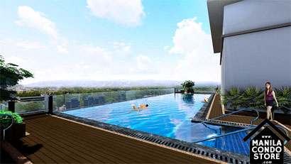 DMCI Homes The Crestmont Panay South Triangle Quezon City Condo Amenity