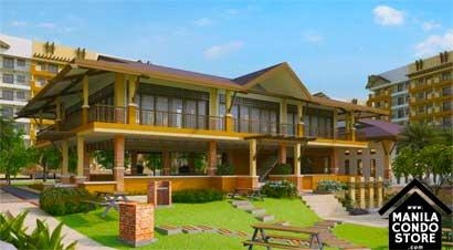 DMCI Homes MIREA Residences Santolan Pasig Condo Amenity