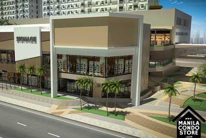 Horizon Land Siena Towers Marikina Condo Amenities