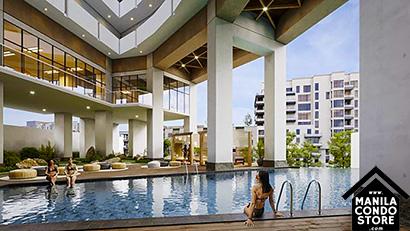 PH1 World Developers My Enso Lofts Timog Avenue Quezon City Condo Amenity