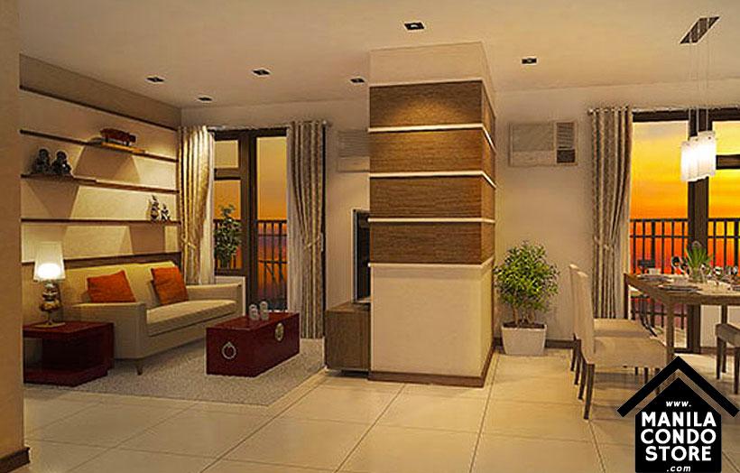 Robinsons Residences Radiance Manila Bay Pasay Condo Model Unit