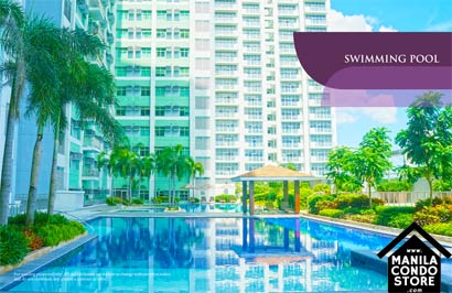 Robinsons Magnolia Residences New Manila Quezon City Condo Amenities