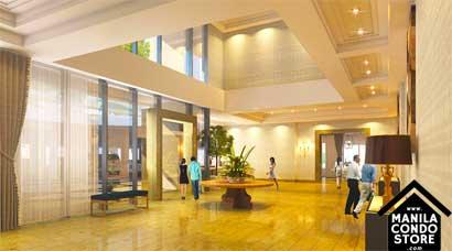 Rockwell PROSCENIUM Residences Makati Condo Amenity