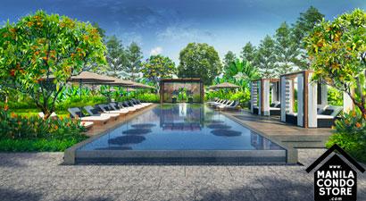 Shang Residences at Wack Wack Mandaluyong Condo Amenity