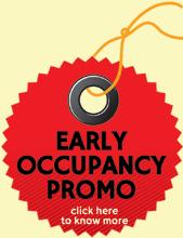 SMDC Early Occupancy Program