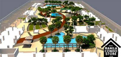 SMDC Bloom Residences Sucat Paranaque Condo Amenity