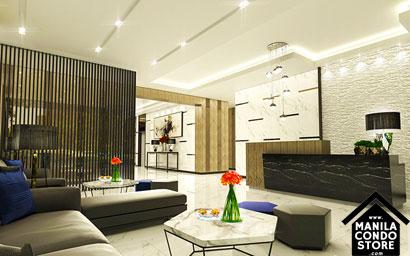 SMDC Charm Residences Felix Avenue Cainta Condo Amenity