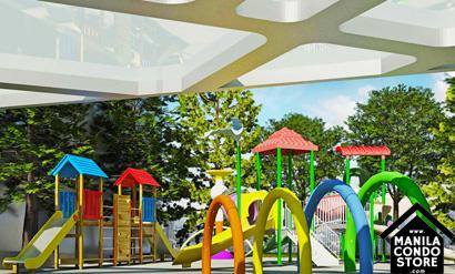 SMDC Fame Residences EDSA Shaw Mandaluyong Condo Amenity