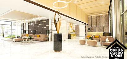 SMDC Gold Residences Sucat Paranaque Airport Condo Amenity