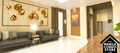 SMDC HILL Residences Novaliches Quezon City Condo Amenity