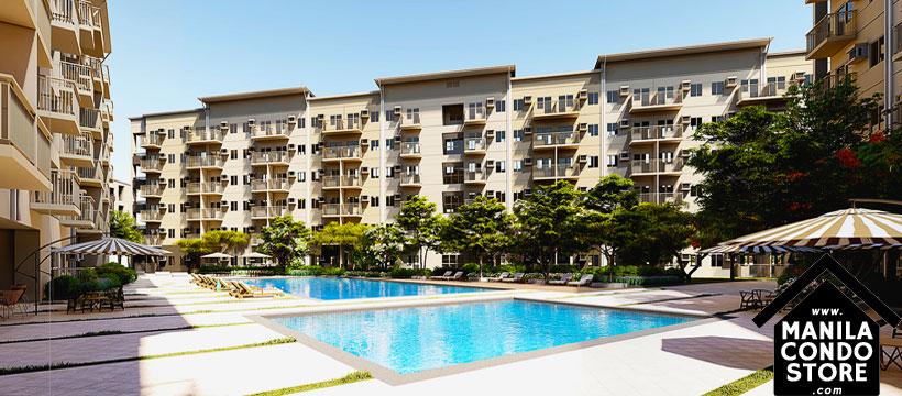 SMDC HILL Residences Novaliches Quezon City Condo Building Facade
