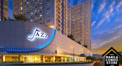 SMDC JAZZ Residences Bel Air Makati Condo Amenity