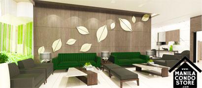 SMDC Leaf Residences Susana Heights Muntinlupa Condo Amenity