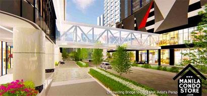SMDC LIGHT 2 Residences MRT EDSA Boni Mandaluyong Condo Amenity
