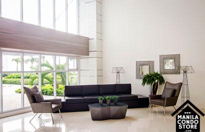 SMDC LIGHT Residences MRT EDSA Boni Mandaluyong Condo Amenity