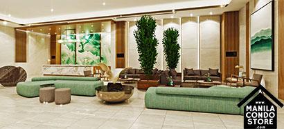 SMDC Mint Residences Chino Roces Bangkal Makati Condo Amenity