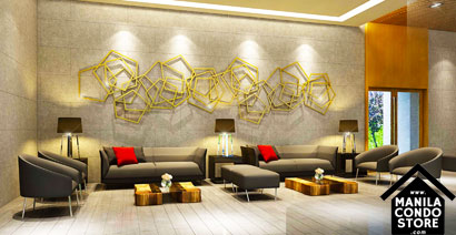 SMDC S Residences Mall of Asia Condo Amenity