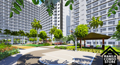 SMDC SHORE Residences Mall of Asia Condo Amenity