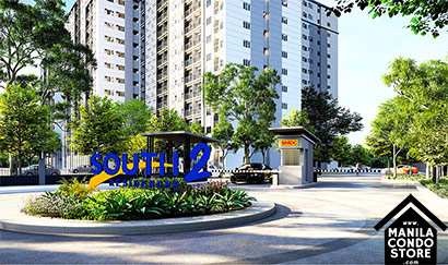 SMDC South 2 Residences Southmall Las Pinas Condo Amenity