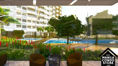 SMDC SPRING Residences Bicutan Paranaque Condo Amenity