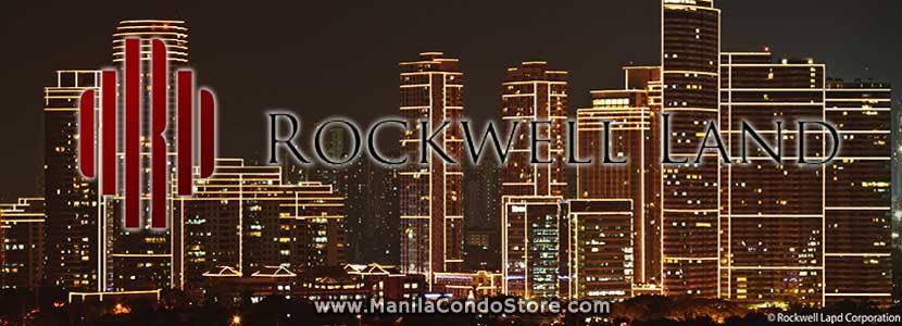 ROCKWELL MANILA CONDO STORE