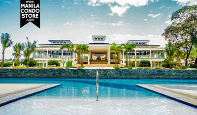 SMDC Grass Residences Quezon City Condo Clubhouse
