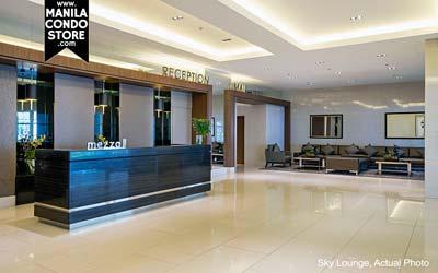 SMDC Mezza 2 Residences Quezon City Condo Lobby