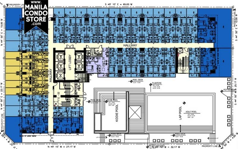 SMDC Mezza 2 Residences Quezon City Condo Site Development   Plan