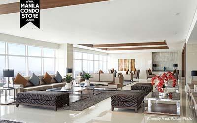 SMDC Mezza 2 Residences Quezon City Condo Sky Lounge