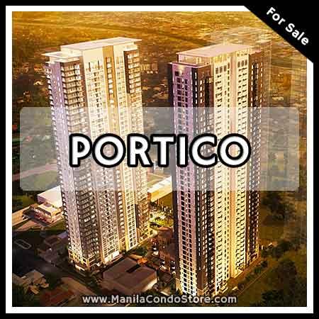 Alveo Portico Pasig Condo
