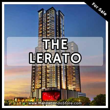Alveo The Lerato Makati Condo