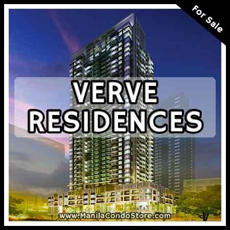 Alveo Verve Residences BGC Condo
