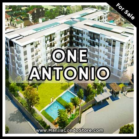 Avida One Antonio Makati Condo
