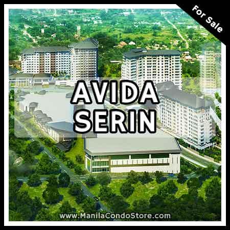 Avida Serin Tagaytay Condo