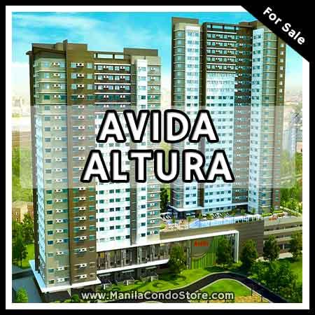 Avida Towers Altura Muntinlupa Condo