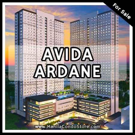 Avida Towers Ardane Alabang Muntinlupa Condo
