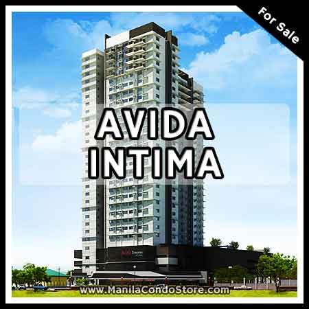 Avida Towers Intima Paco Manila Condo
