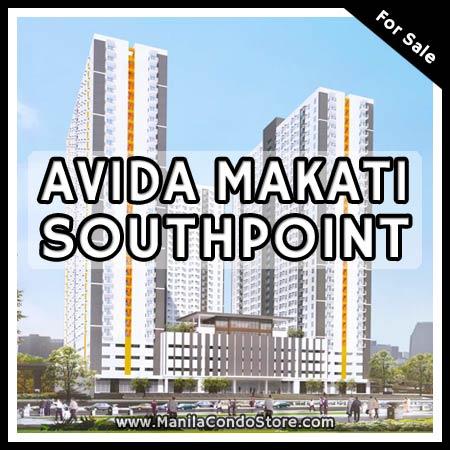 Avida Towers Makati Southpoint Condo