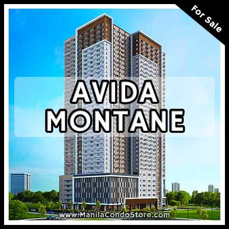 Avida Towers Montane BGC Taguig Condo