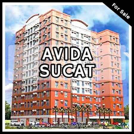 Avida Towers Sucat Paranaque Condo
