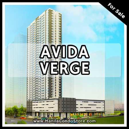Avida Towers Verge Mandaluyong Condo
