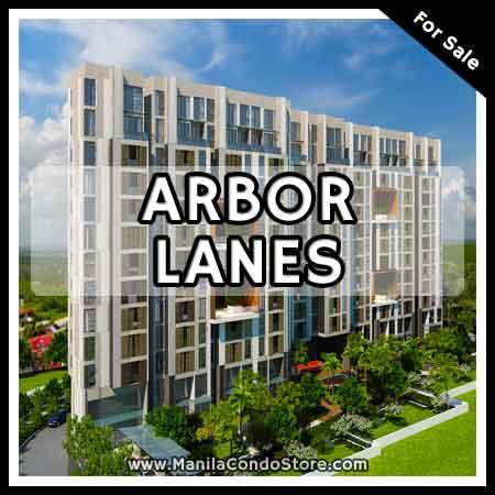 Ayala Land Premier Arbor Lanes at Arca South Taguig Condo