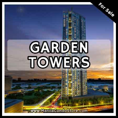 Ayala Land Premier Garden Towers Makati Condo